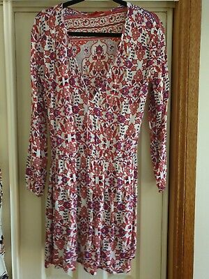 AU22 • Buy Tigerlily Dress Ladies Size 8 - Great Condition