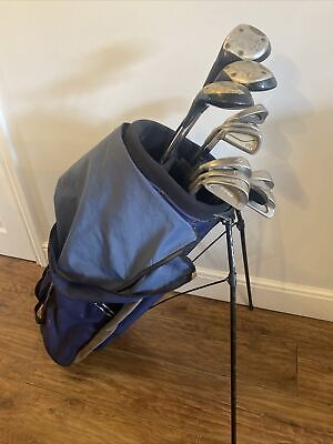 AU424.90 • Buy Left Handed Mens Set Of Ping Golf Clubs