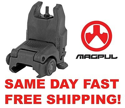 $44.99 • Buy Magpul MBUS Front Folding Back-Up Sight Gen2 MAG247 SAME DAY FAST FREE SHIPPING!