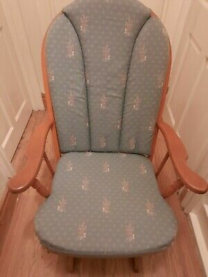 £35 • Buy Rocking Chair Dutailier Rocking Chair / Nursing Maternity Chair