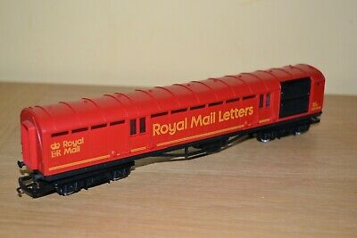 £25 • Buy Operating Hornby OO Gauge R416 Royal Mail Letters Wagon NSX 80363