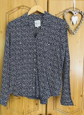 £18 • Buy Ladies Mistral Blouse Shirt Size 14 BNWT