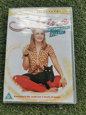 £14.99 • Buy Sabrina, The Teenage Witch - The First Season DVD  SEALED