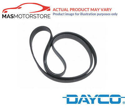 $30.51 • Buy Drive Belt Micro-v Multi Ribbed Belt Dayco 13a1375hd G New Oe Replacement