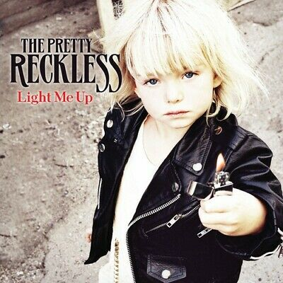 £7.28 • Buy THE PRETTY RECKLESS - Light Me Up CD