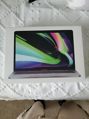 $10 • Buy Apple 2020 MacBook Pro - 13 Inch A2338  EMPTY BOX ONLY