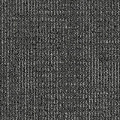 £26.99 • Buy Interface CT101 Onyx Grey Carpet Tiles Ideal For Shed Or Garage FREE DELIVERY