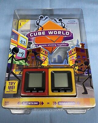 £28.76 • Buy 75040 Radica Cube World Series 1 Dodger & Whip - New In Package