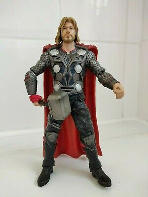 £10 • Buy Thor Marvel Action Figure