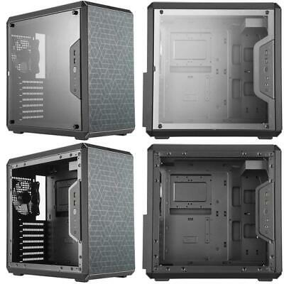 $ CDN96.05 • Buy Cooler Master MasterBox Q500L Micro-ATX Tower With ATX Motherboard Support