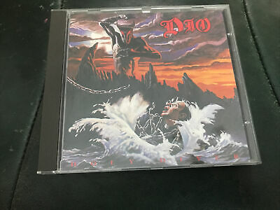 £4.99 • Buy Holy Diver, Dio, Good Condition