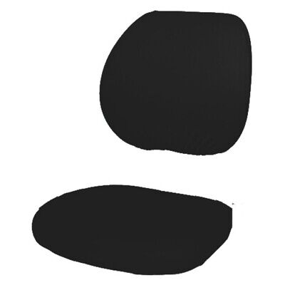 AU15.03 • Buy Swivel Computer Chair Cover Stretch Removable Office Seat Slipcover Protector AU