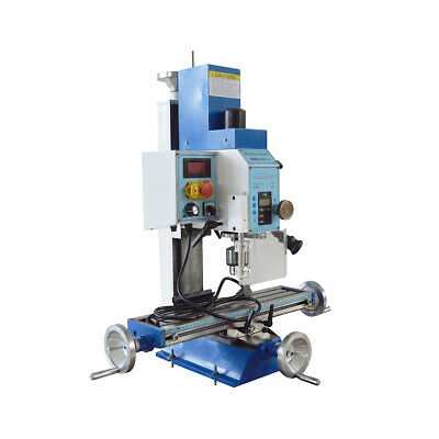 $1540.66 • Buy WMD16V Drilling And Milling Machine Lathe Metalworking Manufacturing