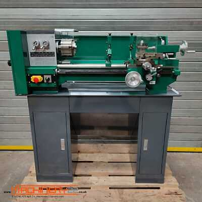 £2350 • Buy MNS BV20 BL Bench Lathe, 240V, Comparable To WARCO BV20-1