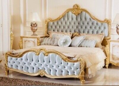 £5000 • Buy Baroque/ Rococo Style King Size Bed