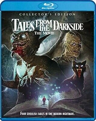 £21.43 • Buy Tales From The Darkside: The Movie - Collector's Edition (Blu-ray, 2021) NEW!