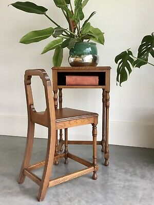 AU100 • Buy Antique Table And Chair Set