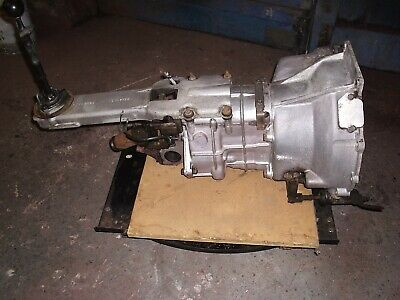 £120 • Buy Rover P6 2200 Manual Gearbox
