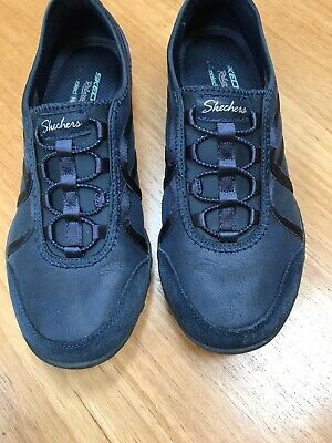 £10.50 • Buy Ladies Shoes, Sketchers Relaxed Fit, Size 5/38