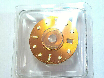 $ CDN2368.95 • Buy Ultra Rare Rolex Gmt-master 16718 - 16713 Brown Dial + Hands Set New Condition