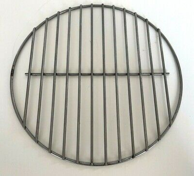 $ CDN11.32 • Buy Replacement Small Charcoal Grate For 14  Weber Smokey Joe Kettle BBQ Grill 2018