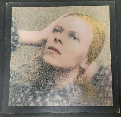 £35.91 • Buy David Bowie - Hunky Dory - 1971 Rock LP RCA LSP-4623