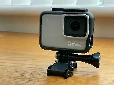 $ CDN256.12 • Buy GoPro Hero 7 White Action Camera Touch Screen 1440p HD 10MP - Free Post - Used