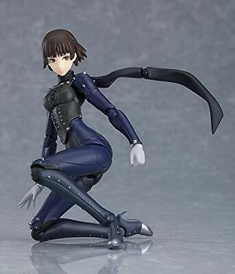 £80.72 • Buy Figma PERSONA 5 The Animation Queen Action Figure Max Factory Anime 135mm Anime