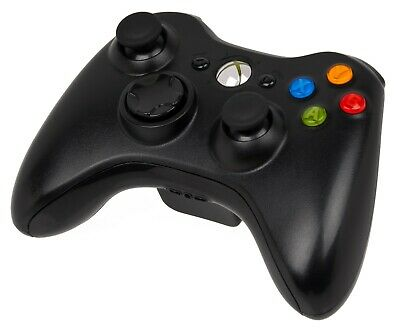 AU25 • Buy Microsoft XBOX 360 Wireless Controller - Controller Only No Receiver