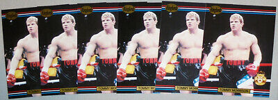 £3.63 • Buy 1991 -Tommy Morrison- Ringlords Boxing Rookie Cards Lot - RC - Rocky V