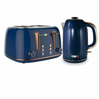 AU139.99 • Buy Vintage Electric Kettle And Toaster SET Combo Deal Stainless Steel Not Delonghi