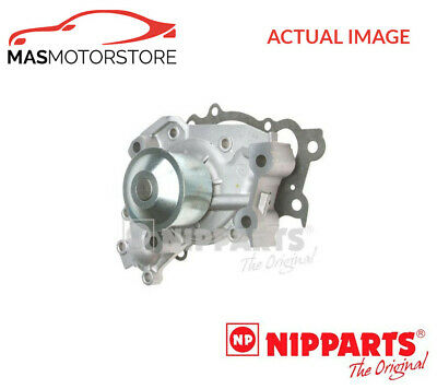 £58.95 • Buy Engine Cooling Water Pump Nipparts J1512069 L New Oe Replacement