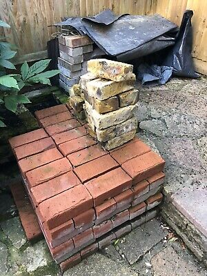 £100 • Buy Ibstock Red Leicester  Bricks New