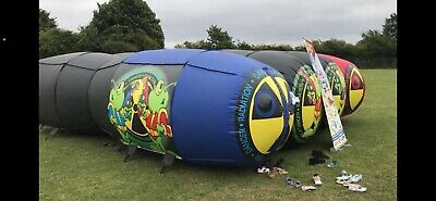 £600 • Buy Laser Tag Dome For Kids. Used/multi Colour/6x6 Metres/age:4-12 Years