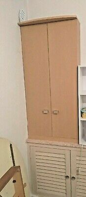 £4 • Buy CD Cabinet  Unit  With 8 Shelves