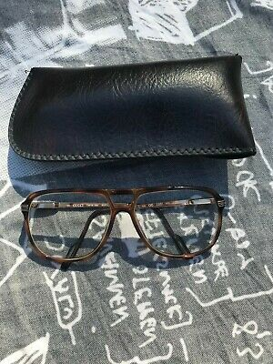 AU280 • Buy Vintage Gucci Frames GG 1101 47V INCREDIBLY RARE GREAT CONDITION