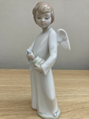 £16.50 • Buy Nao Lladro Figurines Angel - Immaculate Condition