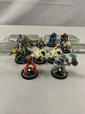 £4.99 • Buy Halo Actionclix: Covenant Job Lot. Tartarus W Fist Of Rukt Plus Others, See Desc
