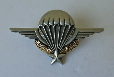 £11.99 • Buy French Foreign Legion/Army Parachute Brevet/Badge Wings