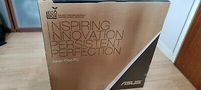 £100 • Buy Asus All-in-one 22inch Touchscreen Desktop PC (See Description)