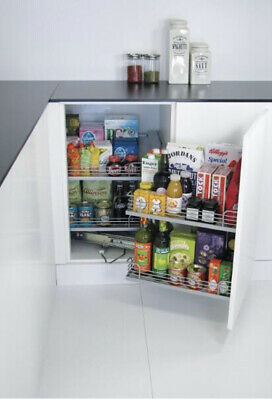 £50 • Buy Kitchen Magic Corner Pull Out