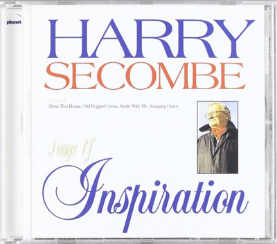 £1.90 • Buy Songs Of Inspiration - Harry Secombe (CD) (1999)