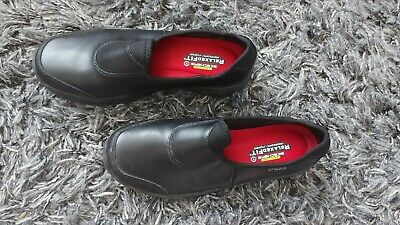 £7.50 • Buy Sketchers Slip Resistant Work Shoe,size 7 , Only Tried On,  Inside Is Immaculate