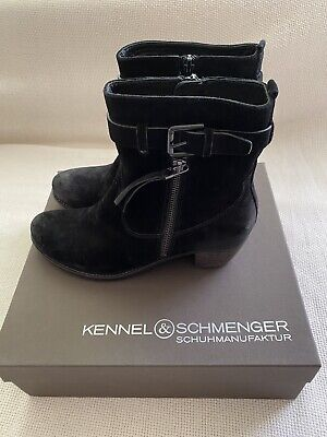 £44.99 • Buy Absolutely Stunning Kennel And Schmenger Ambra Tassel Boots Size UK 5 NEW!