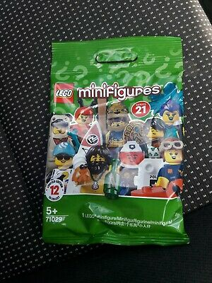£3.20 • Buy 6x  Brand New Sealed LEGO Series 21 Minifigures Playset (71029) **Fast Postage**