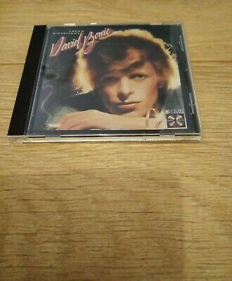 £19.99 • Buy David Bowie  Young Americans  (cd) (rca)