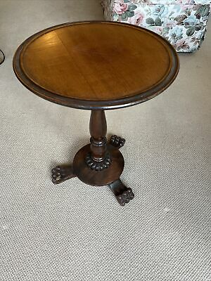 AU47 • Buy Antique Round Small Side Table