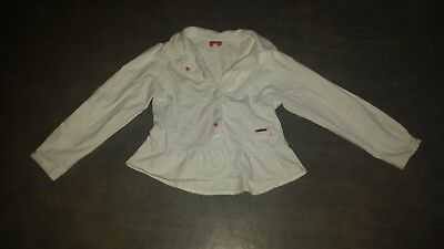 £34.48 • Buy Lovely Jacket Cotton Girl Spring Summer Marese 10 Yrs Marèse Very Good Condition