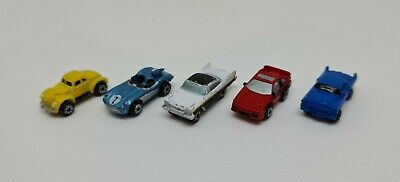£5.35 • Buy Micro Machines Vintage Mixed Lot Of 5