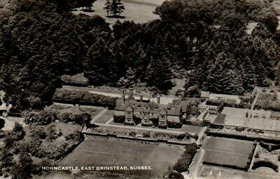 £2.49 • Buy Old Postcard : Horncastle, East Grinstead, Sussex From The Air - Plain Back -SAL
